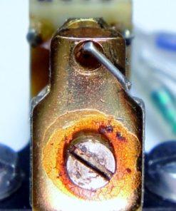 Cellules: retippage & réparations