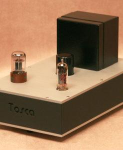 Tosca PH3 phono