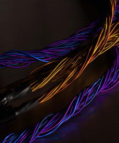 Speaker cables